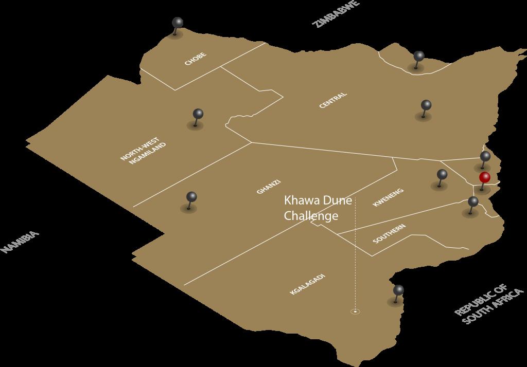 Khawa map