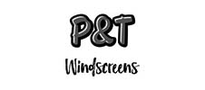muddy face p & T windscreens