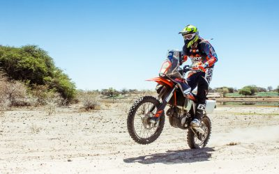 The Plains Adventure Rally – Discover the Wilder Side