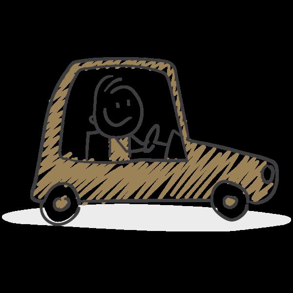 dusty car 01
