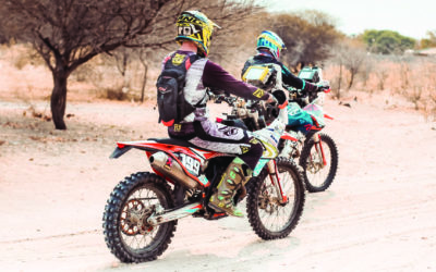 Giants Adventure Rally | Fast Facts