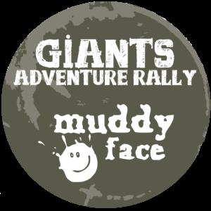 Giants Adventure Rally