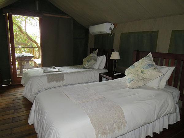 Luxury Tent Bedroom opt